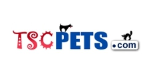 TSCPets coupons