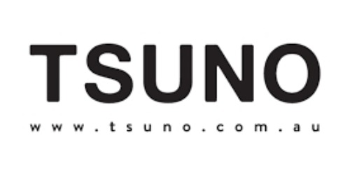 Tsuno coupons