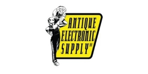 Antique Electronic Supply coupons