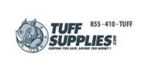 Tuff Supplies coupons