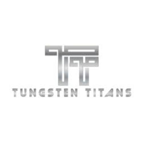Tungsten Titans