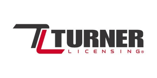 $5 Off Turner Licensing Promo Code (+8 Top Offers) Sep 19