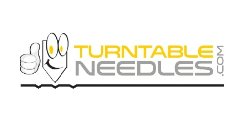 Turntable Needles coupons