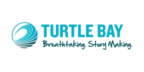 Turtle Bay Resort coupons