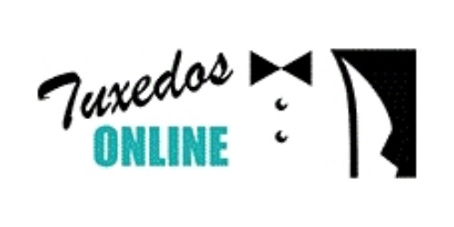 Tuxedos Online coupons