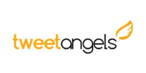 TweetAngels coupon