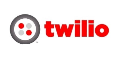 Twilio coupons