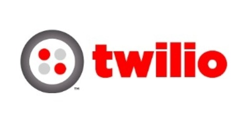 Twilio coupons