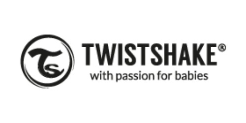 Twistshake coupons