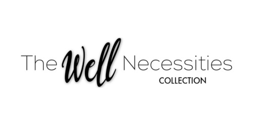 The Well Necessities Collection coupons