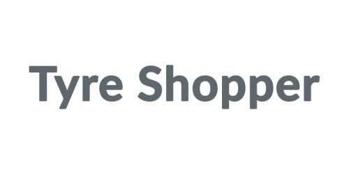 Tyre Shopper coupon