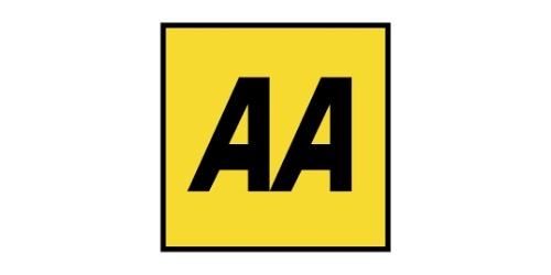 AA Tyres coupons