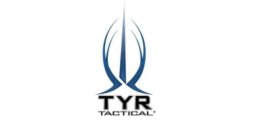 TYR Tactical coupon
