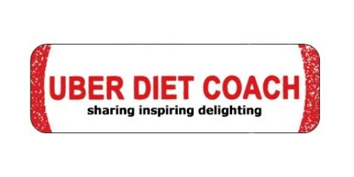 Uber Diet Coach coupons