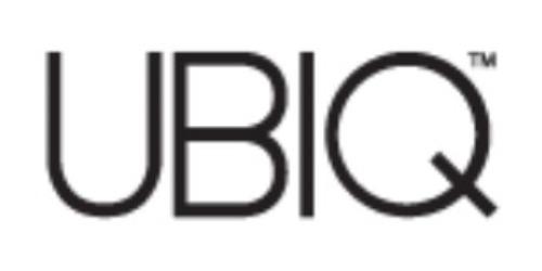 UBIQ coupon