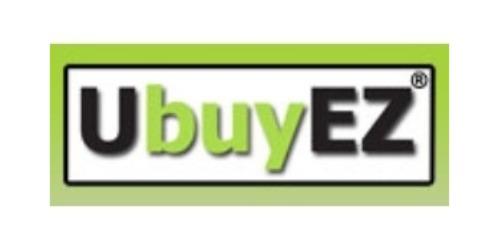 UbuyEZ coupons