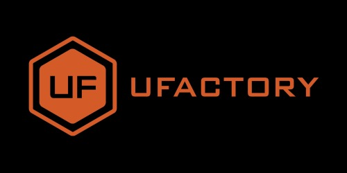 UFactory coupons