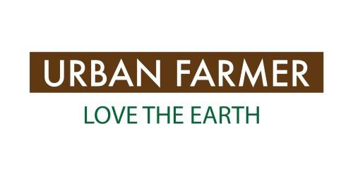 Urban Farmer coupons