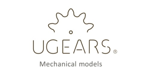 UGears coupons