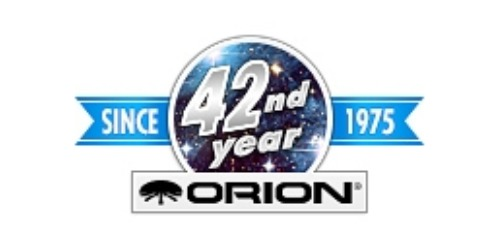 Orion Telescopes UK coupons