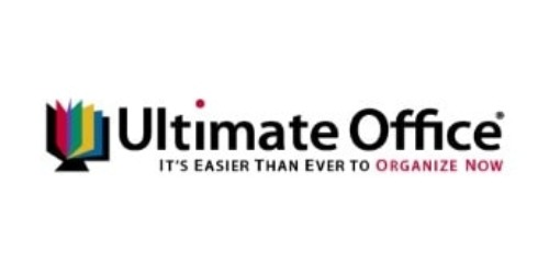 Ultimate Office coupons