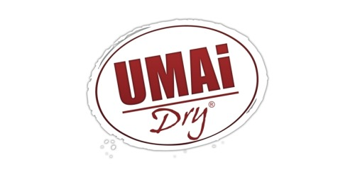 UMAi Dry coupon