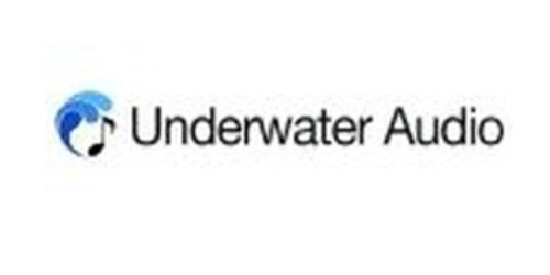 Underwater Audio coupons