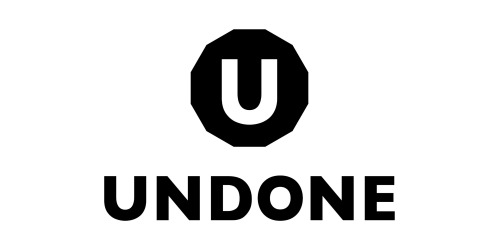 UNDONE coupons