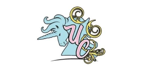 Unicorn Cosmetics coupon