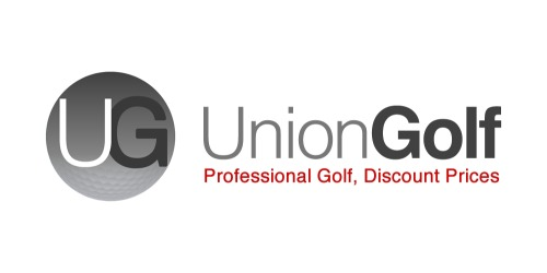 Union Golf coupons