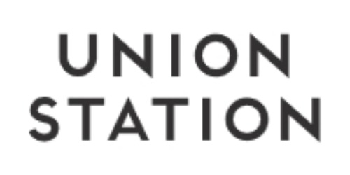 Union Station coupons
