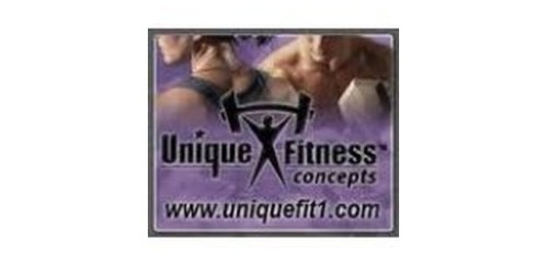 Unique Fitness Concepts coupons