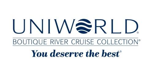 Uniworld River Cruises coupons