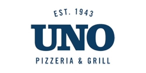 UNO Pizzeria & Grill coupons