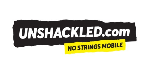 UNSHACKLED.com coupons
