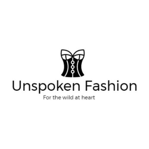 Unspoken Fashion