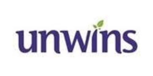 Unwins Seeds coupons