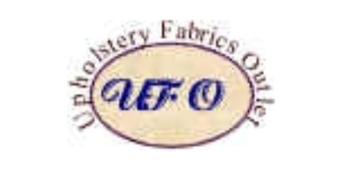 Upholstery Fabrics Outlet coupons