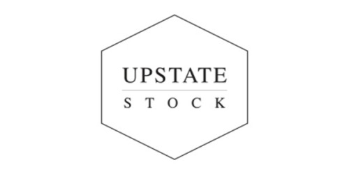Upstate Stock coupon