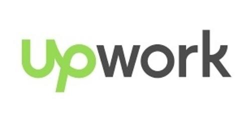 UpWork coupons