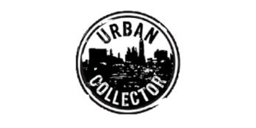 Urban Collector coupons