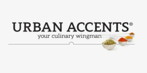 Urban Accents coupon