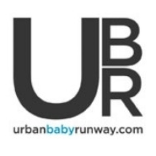 676eb3a06dfc 50% Off Urban Baby Runway Promo Code (+6 Top Offers) Apr 19