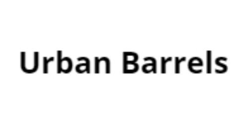 Urban Barrels coupons