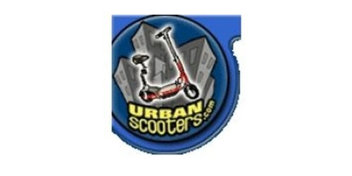 UrbanScooters.com coupons