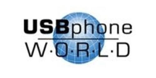 USB Phone World coupons