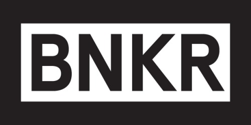 BNKR coupons