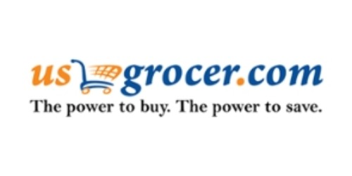 USGrocer coupons