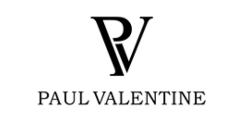 15% Off Paul Valentine Promo Code (+22 Top Offers) Sep 19