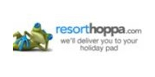 Resorthoppa coupons
